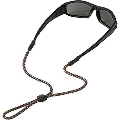 Chums Universal Fit 5mm Eyewear Retainer - Canyon - Brown/Black/White
