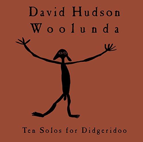 Cover of Woolunda: Ten Solos for Didgeridoo