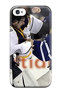 Diushoujuan 8075482K879093213 buffalo sabres (2) NHL Sports & Colleges fashionable ipod Touch4 cases