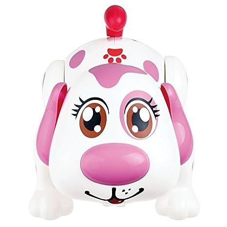 Mi Perro Robot Interactivo Helen Tu Mascota Electronica Para Ninas