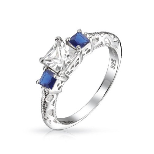 bling-jewelry-3-stone-blue-princess-cut-925-sterling-silver-engagement-ring