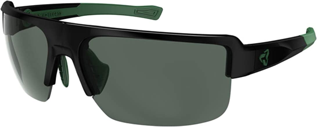 Ryders Sports Sunglasses 100% UV Protection, Impact Resistant Adjustable Sunglasses for Men, Women - Seventh