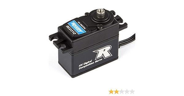 Associated 27100 Reedy RS1206 Digital HV Hi Speed Competition Servo RC8T3 E