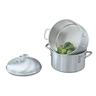 The Vollrath Company 3 Quart Vegetable/Rice Steameræ