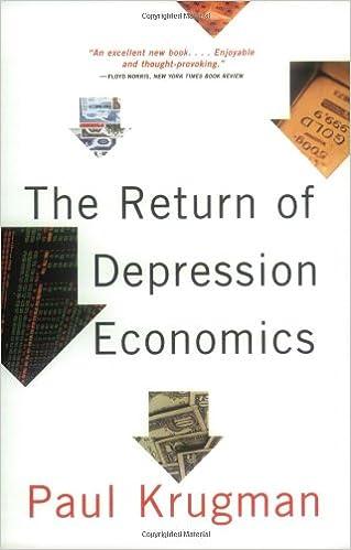 The return of depression economics paul krugman 9780393320367 the return of depression economics paul krugman 9780393320367 amazon books fandeluxe Gallery