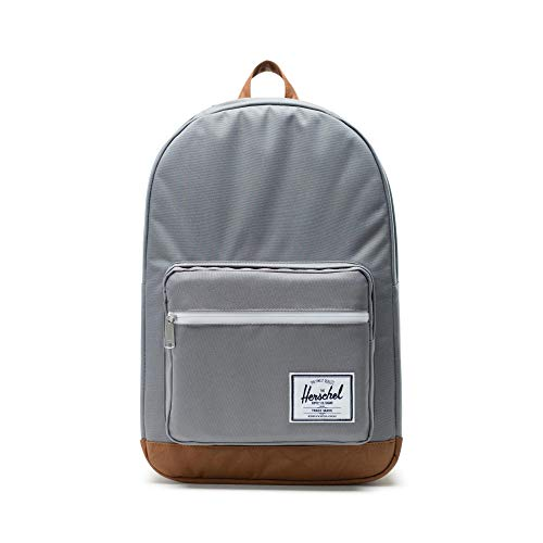 Herschel Pop Quiz Backpack-Grey