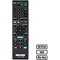 LuckyStar Replacement Remote Control for Sony BD Blue Ray...