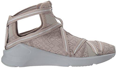 Puma Women's Fierce Rope En Pointe Wn Sneaker Rock Ridge-metallic Beige discount websites EuFGt