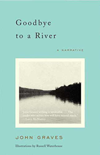 (Goodbye to a River: A)