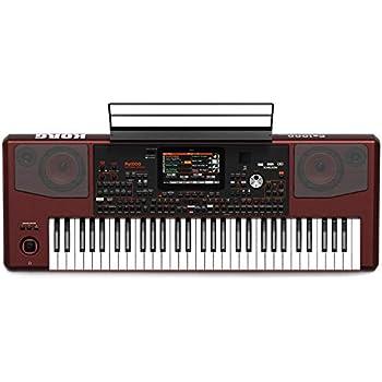 yamaha psr s975 61 key arranger workstation. Black Bedroom Furniture Sets. Home Design Ideas