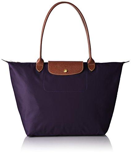 Longchamps Le Pliage Tote Bag - 8
