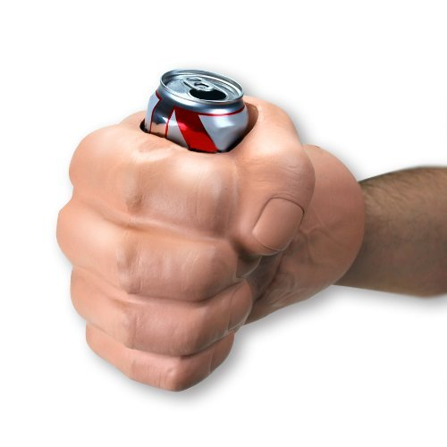 Big Mouth Toys The Beast Giant Fist Shaped Drink Kooler Home Supply Maintenance Store