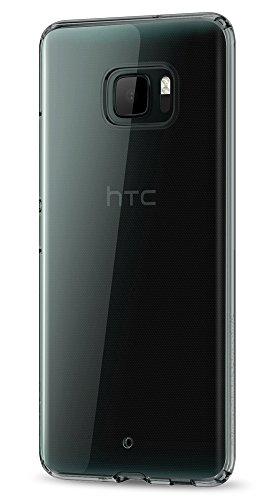 Spigen Liquid Crystal HTC U Ultra Case with Slim...