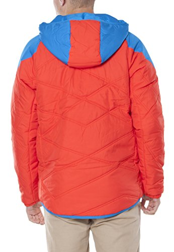 Garçon À Adidas Reversible Everyday Capuche Rouge Pl nawpXPxwq