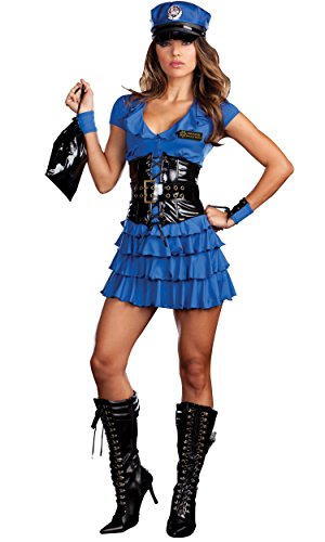 Late Night Patrol costume M -