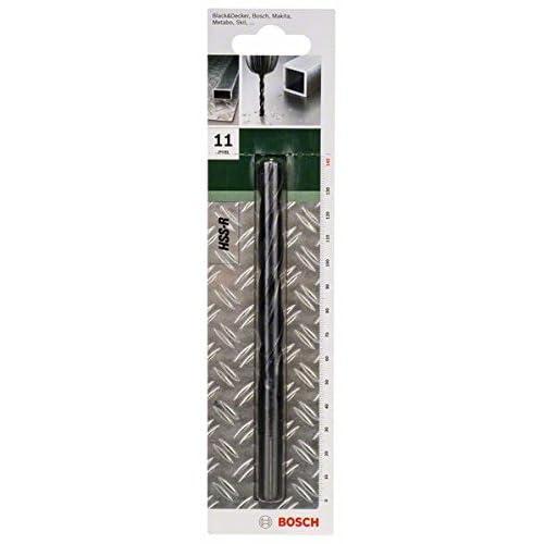 KS Tools 330.3004 10pcs 0,4mm HSS-G Co 5 broca helicoidal