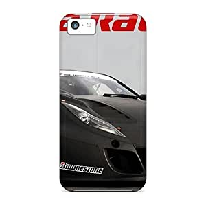 linJUN FENGFor DaMMeke Iphone Protective Case, High Quality For iphone 6 plus 5.5 inch Honda Super Gt Racer Skin Case Cover