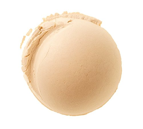 - Everyday Minerals | Almond 6N Matte Base Mineral Loose Powder Foundation |100% Vegan | Cruelty Free | Natural Mineral Makeup | Neutral Undertones | Full Coverage | All Skin Types