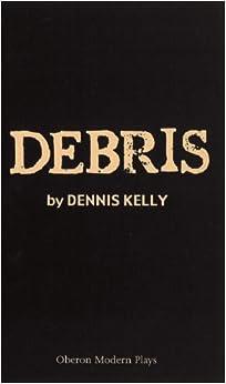 Book Debris (Oberon Modern Plays)