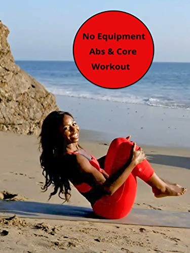 No Equipment Abs & Core Workout