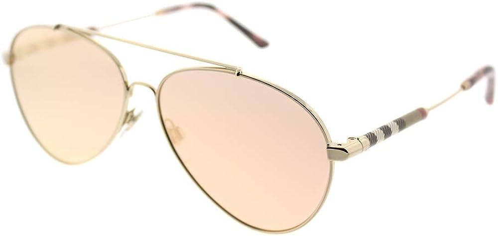 Burberry Womens BE3092Q Sunglasses