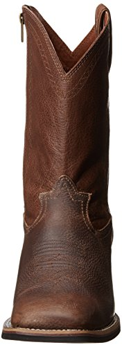 Tony Men's Western Lama Blaze Tan 66qxR1w