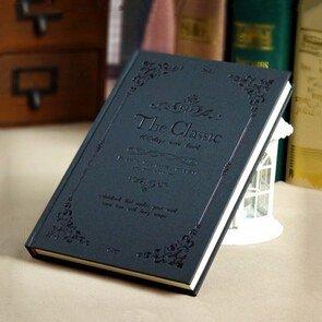 Amazon.com : Cute Vintage Creative Paper European-style A5 ...