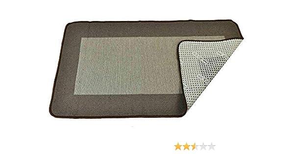 homelife – alfombra de cocina Algodón antideslizante fondo ...