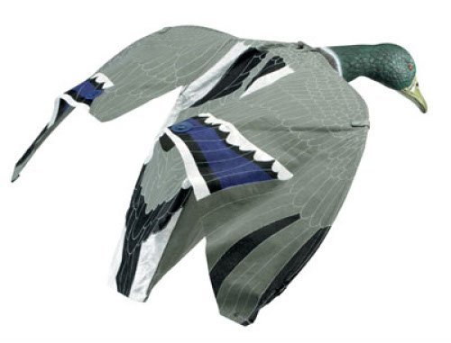 Edge by Expedite DUCK MAGNET DECOY DRAKE
