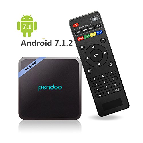 Pendoo X8 Mini