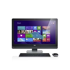 Dell XPS XPSo27-3571BLK 27-Inch Touchscreen Desktop