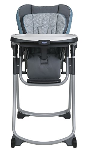 Graco Slim Spaces Highchair, Alden by Graco (Image #2)