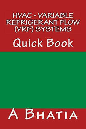 Hvac variable refrigerant flow vrf systems a bhatia ebook hvac variable refrigerant flow vrf systems by bhatia a sciox Gallery