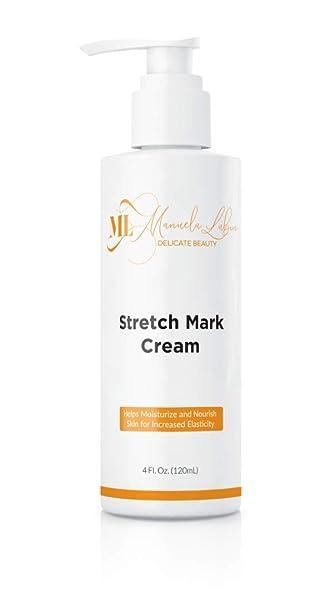 Amazon Com Advanced Stretch Mark Removal Cream Postpartum Cream Pregnancy Gift Natural Moisturizer Cream