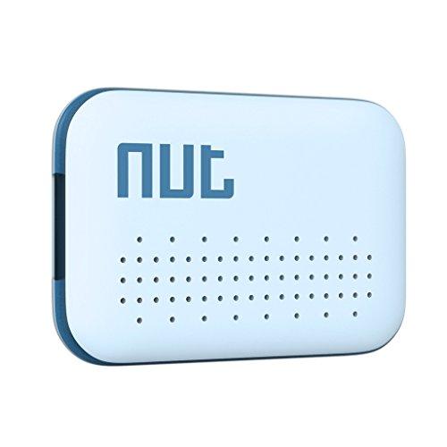 Nut F6 The World's Smallest Mini Smart Trackers, Blue