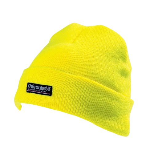 Yoko Unisex Hi Vis Thermal Thinsulate