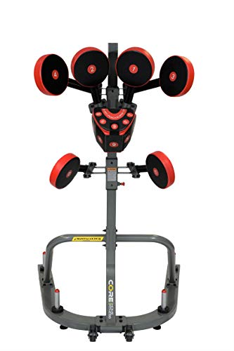 Core Home Fitness FightMaster Boxing Trainer