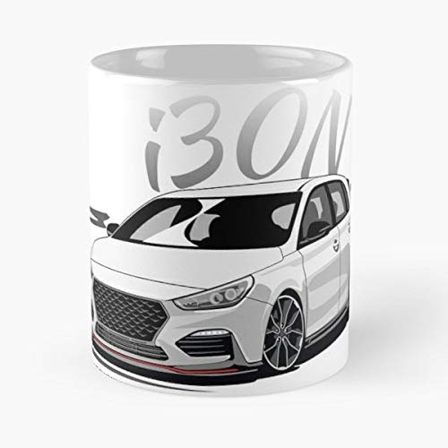 I30N Gift Im An Enthusiast Tuning Lover Hyundai - Mejor regalo de ...