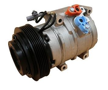 GOWE compresor bomba para 99 - 03 LS RX300/ES300 04 - 06 ES330 Solara Highlander Camry a/c compresor bomba aire acondicionado 8832007090: Amazon.es: Coche y ...