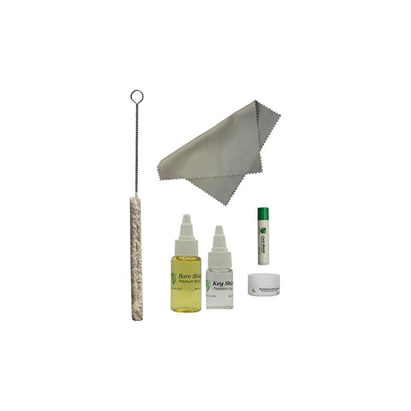 clarinet-care-kit-bore-oil-key-oil