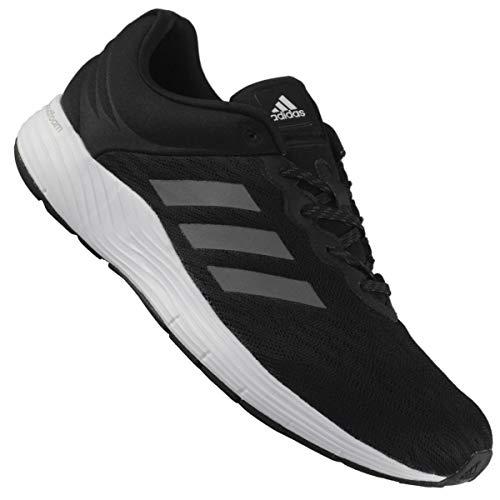 Men White M Adidas Black FLUIDCLOUD White Black 06qPPSwz