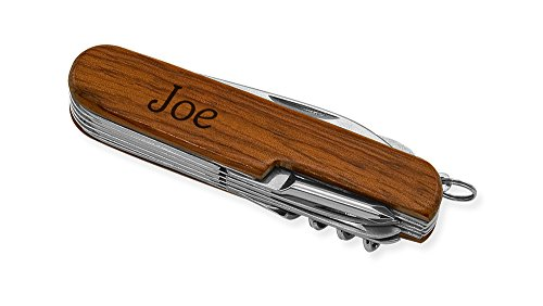 Dimension 9 Joe 9-Function Multi-Purpose Tool Knife,