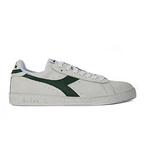 Diadora - 160821C116-160821C116 - Color: White - Size: 7.5