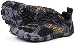 JOOMRA barefoot shoes are ideal for training and fitness whether in or out of the gym, with specially designed soles that provide grip during lateral movement and climbing. The weight is light compared to traditional trainers, The shoes is de...