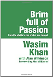 Brim Full of Passion Large Print
