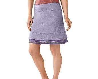 Smartwool Womens Seven Falls Skirt (Desert Purple) Large - Past Season -