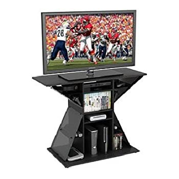 table video games. tv video game stand, gaming storage rack hub console for 42\ table games