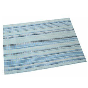 Cats Rule 00647 Perfect Litter Mat - Caribbean Stripe by Cats Rule by Cats Rule