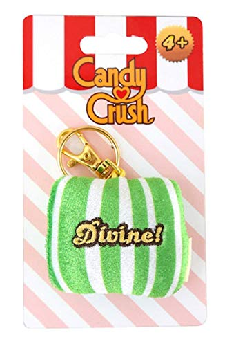 (Commonwealth Toys Candy Crush Saga Plush Clip On: Divine)