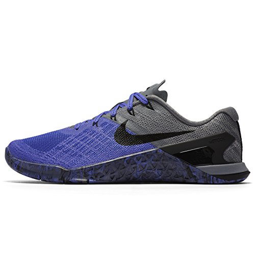 Nike Cool Shoes Grey Persian Training Black 3 Metcon Violet Womens prqvp